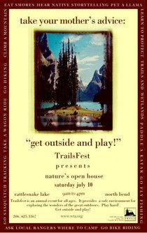 Trailsfest poster cv