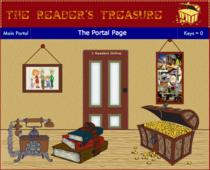Readerportal cv
