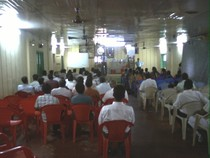 Vedaranyam 5 cv