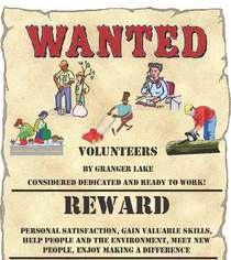 Community service pic cv