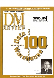 Porfolio dm review data warehouse 100 cv