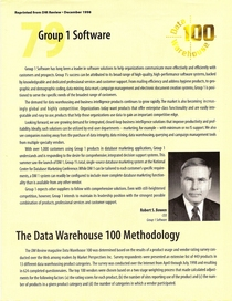 Portfolio dm review data warehouse 100 cv