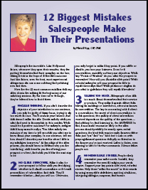 12salesmistakes cv