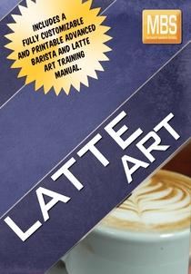 Latte art entrapmentcropped cv