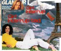 Glamour nov 1999  cv