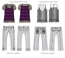 Top capri jeans 1.ai cv