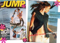 Jump mar 1999  cv