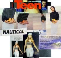 Teen april 1999  cv