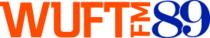 Wuft fm logo 2009 cv