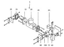 Patent cv