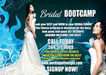Wow bride craigs cv