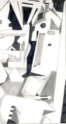 Abstractdrawing cv