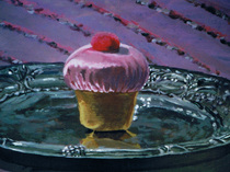 Cupcake cv