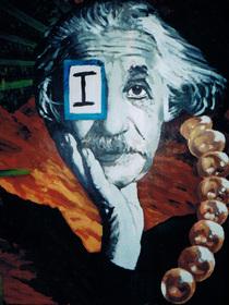 Einstein cv