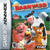 Barnyard cv
