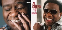 Al green coverart cv