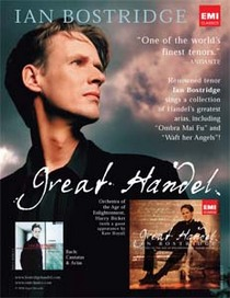 Classical artist ian bostridge cv