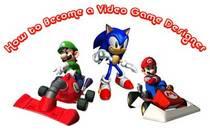 Gamedesigner cv