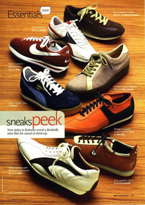 Out essentials shoes cv