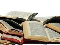 Books cv