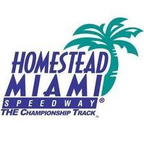 Homestead miami speedway logo thechamptrack cv