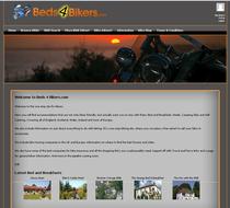 Beds4bikers cv