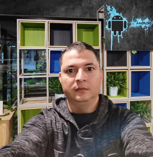 john arboleda santillana - android developer
