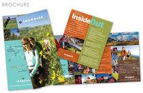 Brochures 1 cv