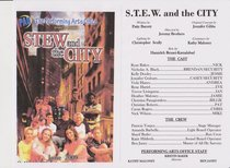 Stew in the city program cv