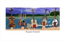 Bluegrassuse 1  cv
