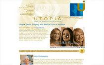 Utopiaplasticsurgery com cv