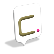 Conversa white cv