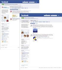 Client facebook cv