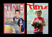Timecover cv