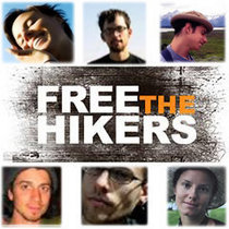 Free the hikers cv