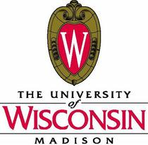 U of wisconsin logo cv