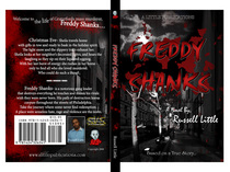 Freddyshanks complete cv