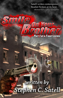 Smile on your brother final cv
