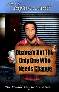 Obama s not the only one who needs change final brown cv
