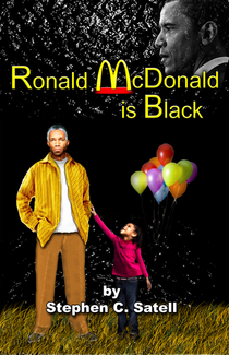 Ronald mcdonald is black final copy cv