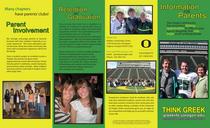 Parentpamphlet cv