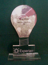 Idea trophy cv