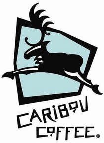 Caribou coffee logo cv
