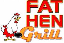 Fat hen grill cv