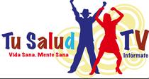 Tusaludtv logo cv