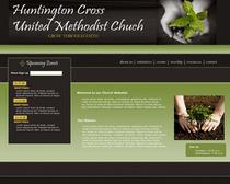 Growth church cv
