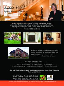 Comfort inn fullpage ad cv