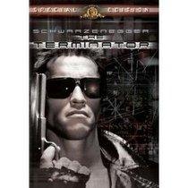 Special edition   the terminator cv