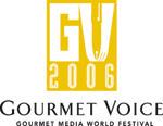 Gourmet voice cv