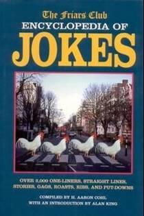 Jokes cv